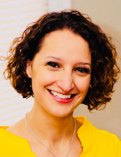 SUNY Fredonia alumna again named a Finalist for the Music Educator Award from the Recording Academy and GRAMMY Museum