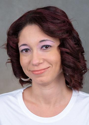 Erica Arlequin Headshot