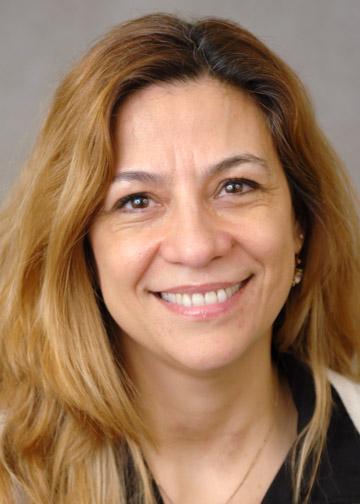 Dr. Meral Arnavut
