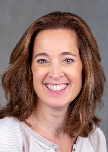 Jennifer Askar