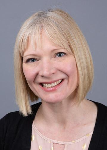 Dr. Naomi Baldwin