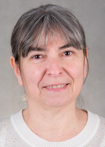 Dr. Reneta Barneva
