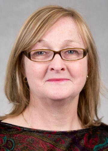 Dr. Michele Bernatz