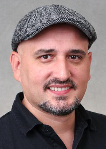 Dr. Gentian Buzi