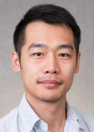 Dr. Wentao Cao