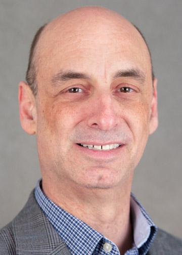 Dr. Jonathan Chausovsky