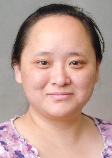 Dr. Lan Cheng