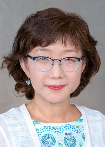 Dr. Heeyoun Cho