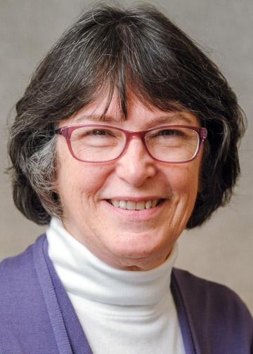 Rebecca Conti