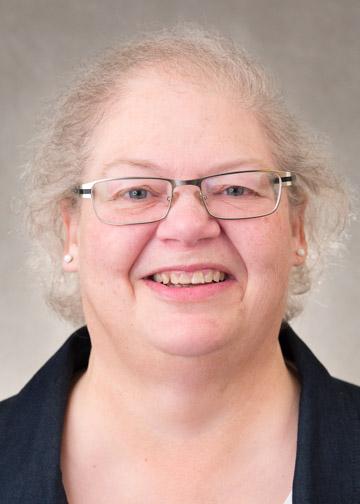 Dr. Patricia Corron