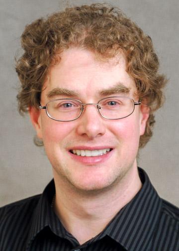 Dr. Jonathan Cox