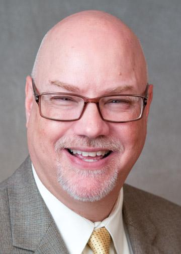 Dr. Robert Dahlgren