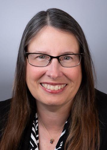 Lisa Eikenburg