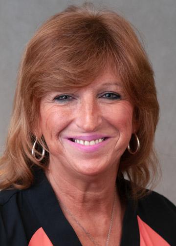 Mary Erick