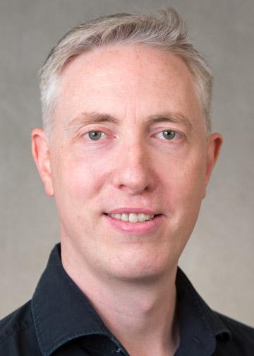 Dr. Steven Fabian