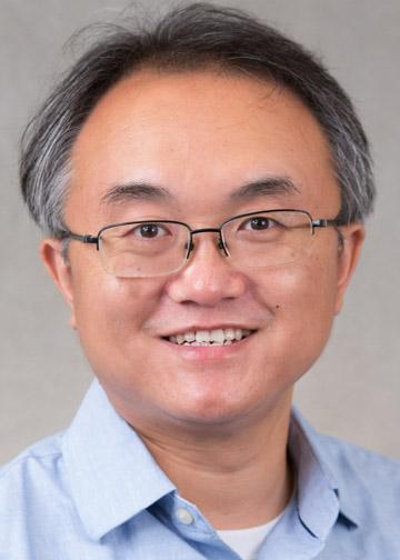 Dr. Xin Fan