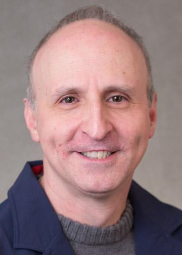Dr. Neil Feit
