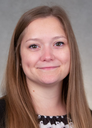 Dr. Jessica Finkeldey