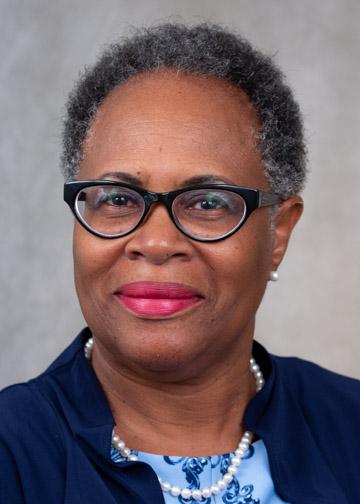 Dr. Annette Franklin