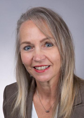 Dr. Laura Geraci