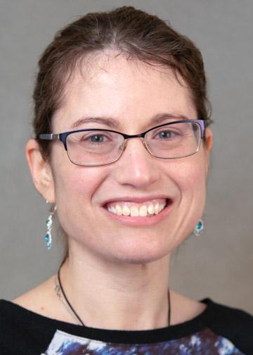 Dr. Natalie Gerber