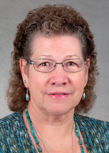 Dr. Christine Givner