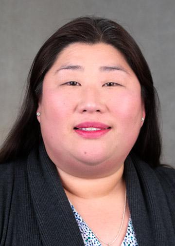 Dr. Nikki Sharon Go, Ph.D.; Au.D.
