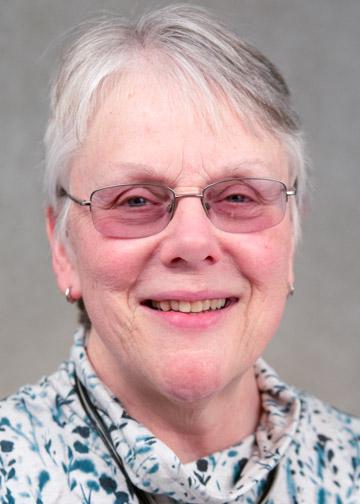 Dr. Kathleen Gradel