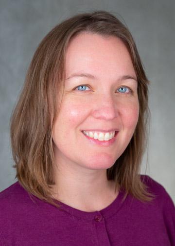 Dr. Sarah Green