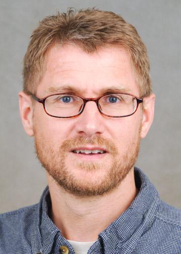 Dr. Matthew Gronquist