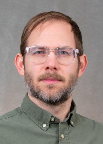 Dr. Joseph Hall