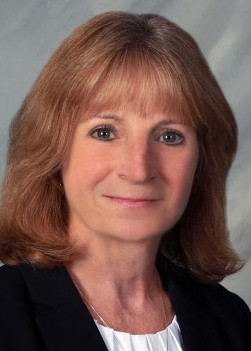 Dr. Linda Hall