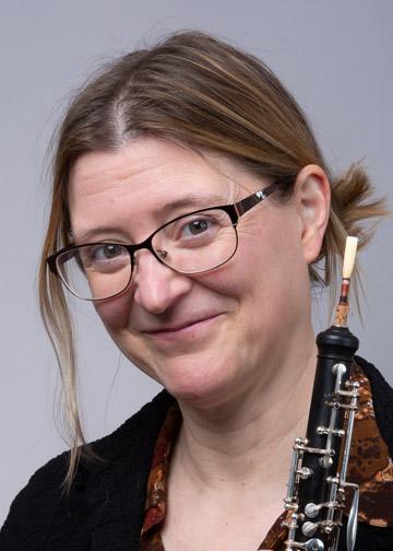 Dr. Sarah Hamilton