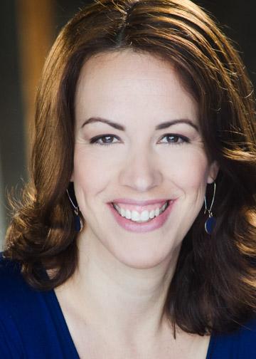 Dr. Jessica Hillman-McCord