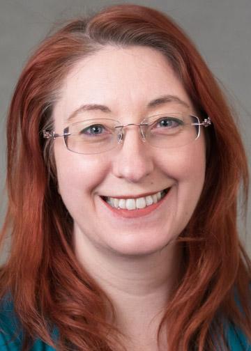 Missy Hooper