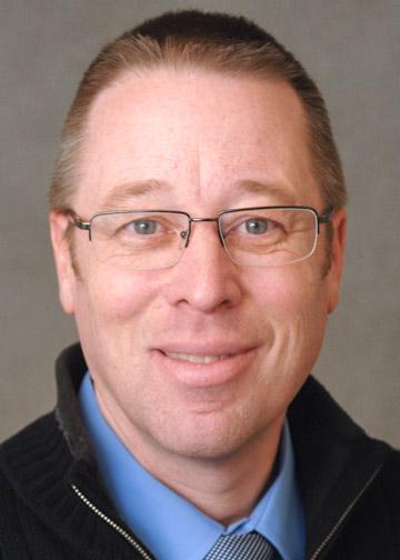 Dr. Keary Howard