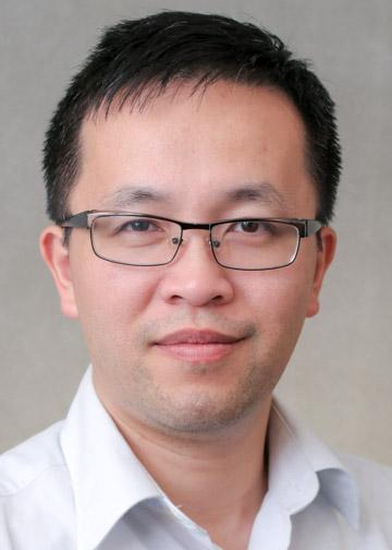 Dr. Gang Hu