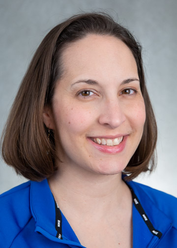 Katherine Huff Headshot