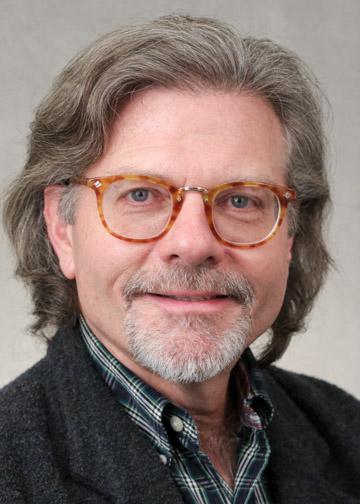 Dr. Jim Ivey