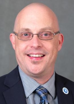Dr. Andy Karafa