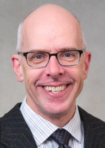 Dr. David Kinkela