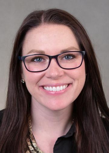 Melanie Kirkland