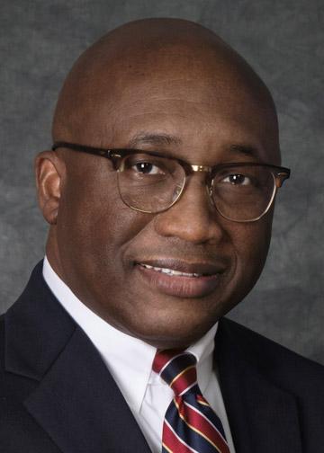 Dr. Stephen Kolison Jr.