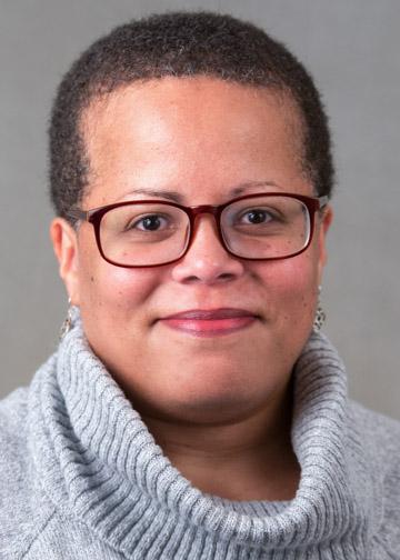 Dr. Saundra Liggins