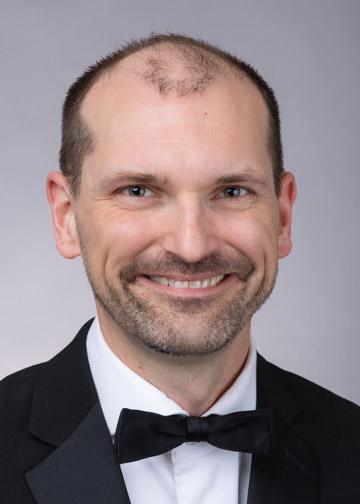 Dr. Adam Luebke