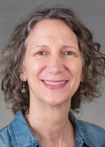 Dr. Tracy Marafiote