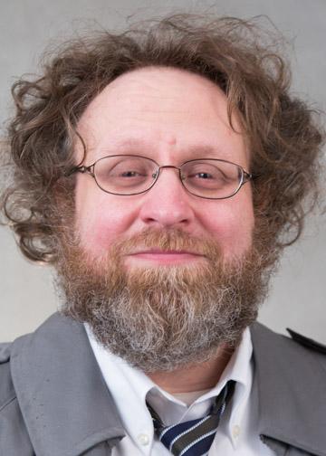 Dr. Michael Markham