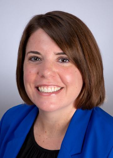 Dr. Angela McGowan-Kirsch