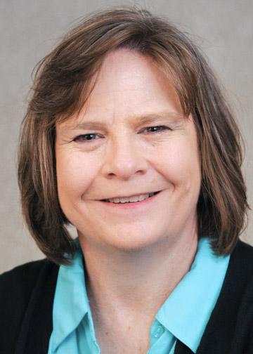 Dr. Dani McMay