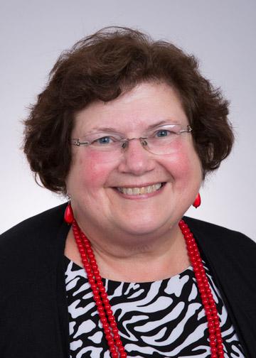 Dr. Sue McNamara